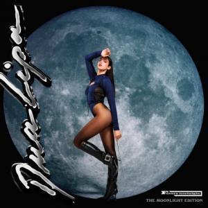 آلبوم: Future nostalgia - the moonlight edition Dua Lipa