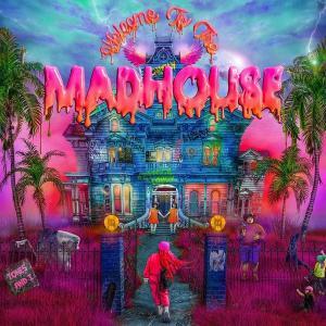 آلبوم: Welcome to the madhouse (deluxe) Tones And I
