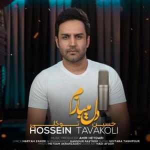 تک موزیک: دل میبازم حسین توکلی