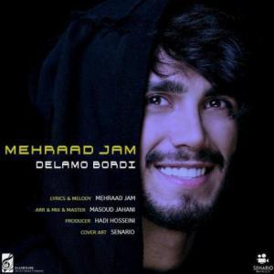 تک موزیک: دلمو بردی مهراد جم