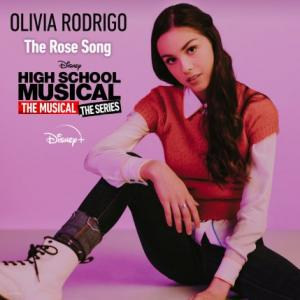 تک موزیک: The rose song Olivia Rodrigo