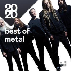 آلبوم: Best of metal 2020 Various Artists