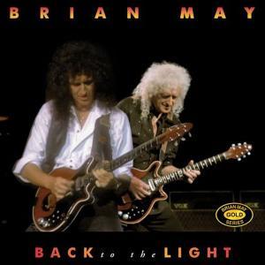 آلبوم: Back to the light Brian May