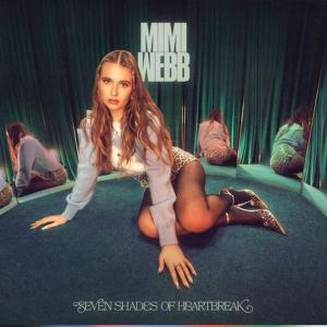 آلبوم: Seven shades of heartbreak Mimi Webb