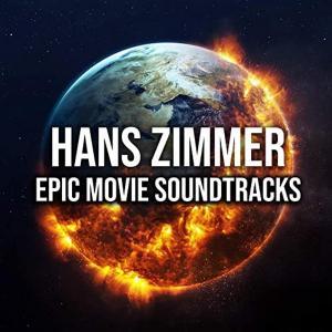 آلبوم: Hans zimmer - epic movie soundtracks (2021) Various Artists