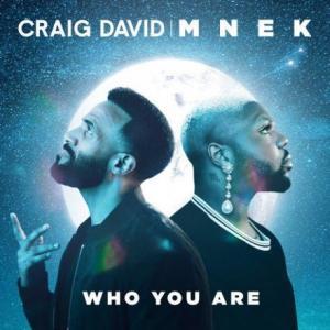 تک موزیک: Who you are Craig David ft. Mnek