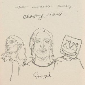 تک موزیک: Chasing stars - stripped Alesso ft. Marshmello ft. James Bay