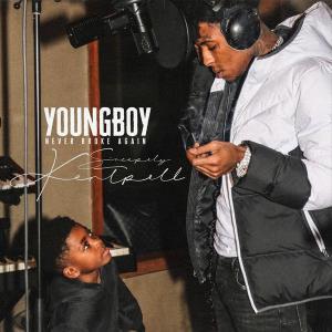 آلبوم: Sincerely and kentrell (instrumental) Youngboy Never Broke Again