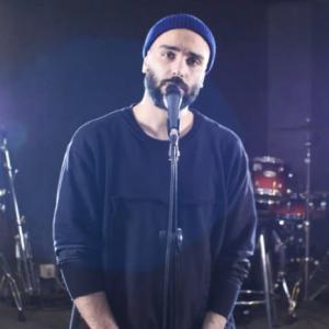 موزیک ویدئو: دروغ چرا محمد بی باک