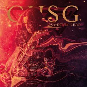 آلبوم: Quantum leap Gus G.
