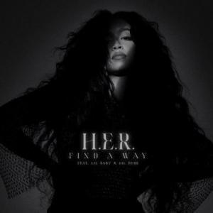 تک موزیک: Find a way H.e.r. ft. Lil Durk ft. Lil Baby