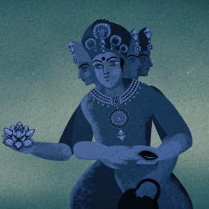 موزیک ویدئو: Jete nahi dibo علیرضا قربانی ft. Bombay Jayashri