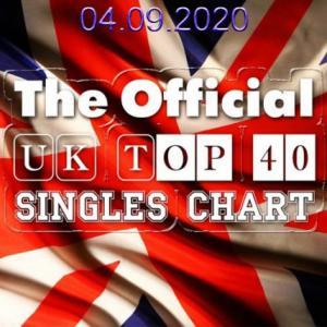 آلبوم: The official uk top 40 singles chart - 04 09 2020 Various Artists