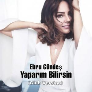 تک موزیک: Yaparim bilirsin - remix Ebru Gundes