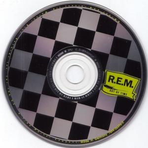 آلبوم: Out of time R.e.m.
