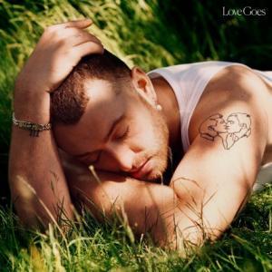 آلبوم: Love goes Sam Smith