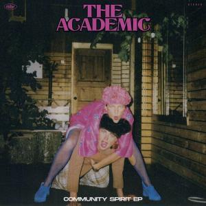آلبوم: Community spirit The Academic