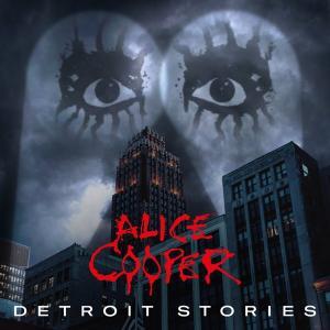 آلبوم: Detroit stories Alice Cooper