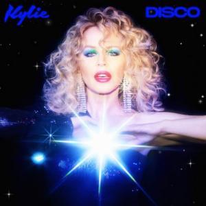 تک موزیک: I love it Kylie Minogue