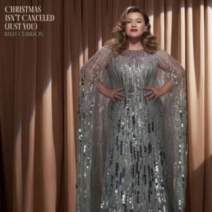 تک موزیک: Christmas isnt canceled (just you) Kelly Clarkson