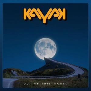 آلبوم: Out of this world Kayak