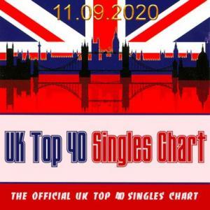آلبوم: The official uk top 40 singles chart - 11 09 2020 Various Artists