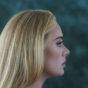 آلبوم: Easy on me Adele