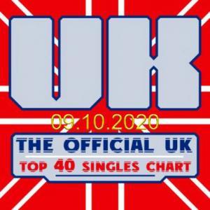 آلبوم: The official uk top 40 singles chart - 09 10 2020 Various Artists