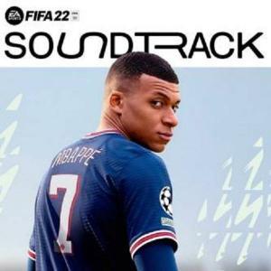 آلبوم: Fifa 22 (official soundtrack) (2021) Various Artists