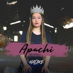 آلبوم: آپاچی ملکه