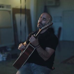 موزیک ویدئو: با تو اما میلاد درخشانی