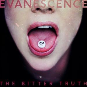 آلبوم: The bitter truth Evanescence