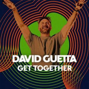 تک موزیک: Get together David Guetta ft. Devito