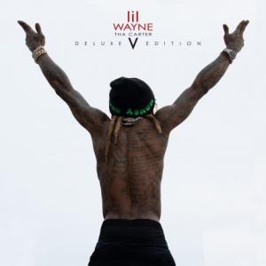 آلبوم: Tha carter v - deluxe Lil Wayne