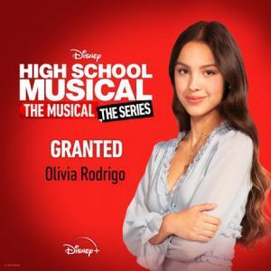 تک موزیک: Granted Olivia Rodrigo