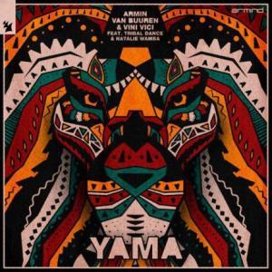تک موزیک: Yama Armin Van Buuren ft. Vini Vici ft. Tribal Dance ft. Natalie Wamba