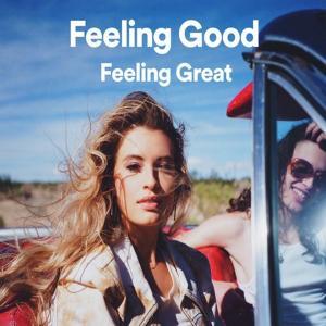 آلبوم: Feeling good and feeling great (2021) Various Artists