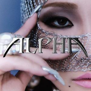 آلبوم: Alpha Cl