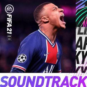 آلبوم: Fifa 21 soundtrack Various Artists