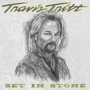 آلبوم: Set in stone Travis Tritt