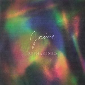 آلبوم: Jaime reimagined Brittany Howard