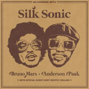 تک موزیک: Leave the door open Bruno Mars ft. Anderson .paak ft. Silk Sonic