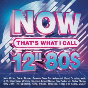 آلبوم: Now thats what i call 12 80s Various Artists