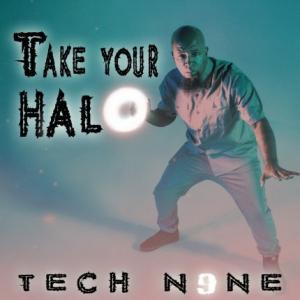 تک موزیک: Take your halo Tech N9ne
