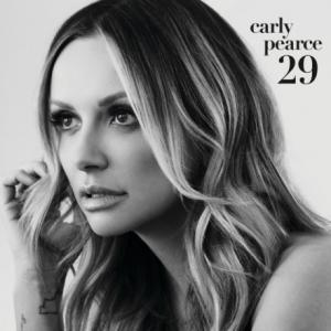 آلبوم: 29 Carly Pearce