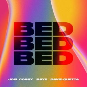 تک موزیک: Bed David Guetta ft. Raye ft. Joel Corry