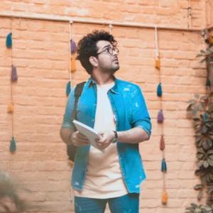 موزیک ویدئو: شاپرک فرزاد فرخ