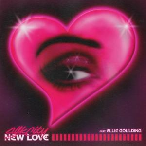 تک موزیک: New love Ellie Goulding ft. Mark Ronson ft. Diplo ft. Silk City