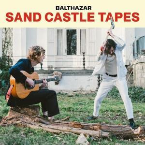 آلبوم: The sand castle tapes Balthazar
