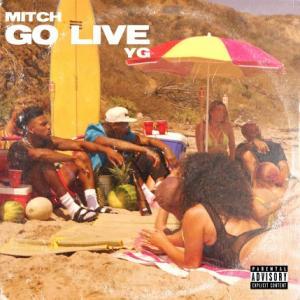 تک موزیک: Go live Yg ft. Mitch